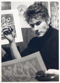 Oldřich Hamera, 1967