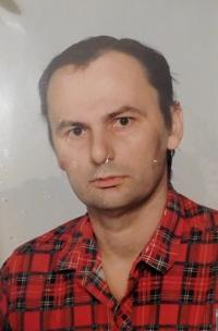 Syn Miloslav Bartoň