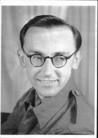 Václav Straka, 1944, Chomondeley