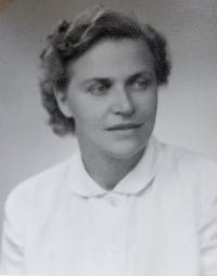 Matka Markéta Kajneková