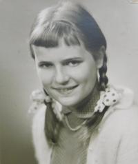 Sestra Ludmila Kajneková