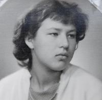 Sestra Marie Kajneková