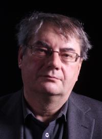 Marek Franěk 2016