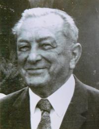 Otec JUDr. Alois Ruprecht