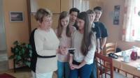 Nahrávání pro projekt Příběhy našich sousedů