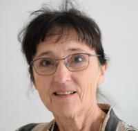 Helena Medková v roce 2016