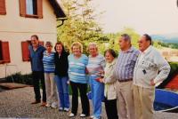Rudolf Pompe siblings