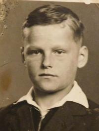 Rudolf Pompe -1945