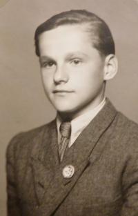 Rudolf Pompe - 1947