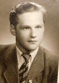 Rudolf Pompe - 1949