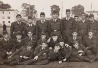 Rudolf Pompe Technical Battalion in the Upper Dry