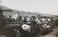 Domašov ( Thomasdorf)