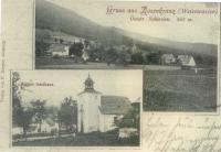Osada Růženec (Rosenkranz)
