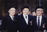 Pan Pekárek, 90. léta