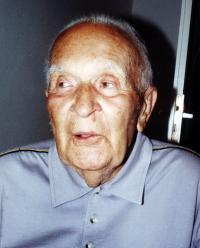 Vladimír Pekárek v roce 2004