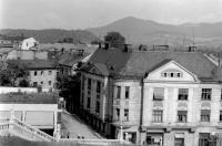 Žilina, 30 léta