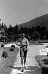 Rudolf Grossmann, 30. léta