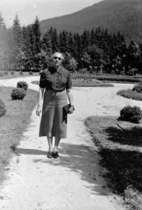Matka, 30. léta