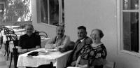 Rodiče, 30. léta