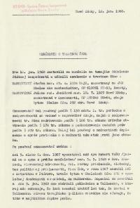 Vyšetřovací složka Roberta Vana, str. 7