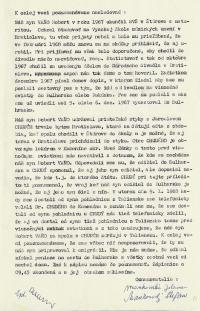 Vyšetřovací složka Roberta Vana, str. 8