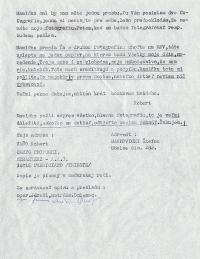 Vyšetřovací složka Roberta Vana, str. 13