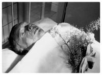 Jan Palach po smrti