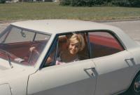 Jejich 1. auto v USA, Corver