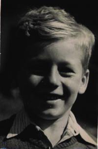Miloš Navrátil, 1953