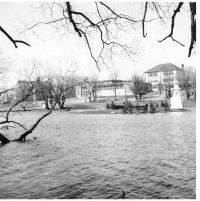Střední škola St Peter´s High School, Dartmouth, 1963