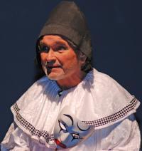 Voskovec a Werich Nebe na zemi, režie a hlavní role, Vancouver 2007