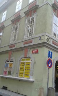 U Mouřenína 2016, Praha Malá Strana