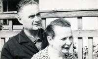 Rodiče Viléma Lederera, 1970