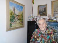 Marie Bartoňová - current photo from 2016