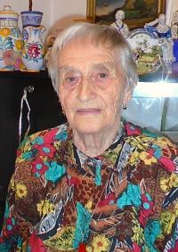 10 - Marie Bartoňová - současné foto 2016