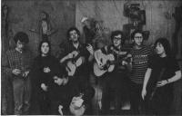 Orfeo zenekar, 1971