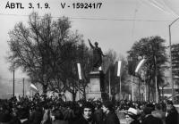 March 15, 1972 in Budapest
