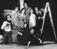 Géza Bereményi: Poremba, 1976