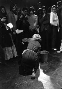 Büchner: Woyzeck, 1977