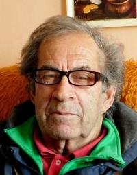 Dimitrios Ioakimidis v roce 2017