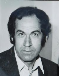 Dimitrios Ioakimidis