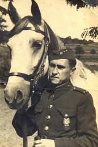 Manžel Marty Szilárdovej