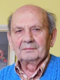 Pavel Bednár v roce 2016