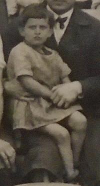 04 - Marie Čondlová roz. Reindlová - rok 1933