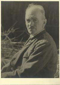 Osvald Rerych 1943