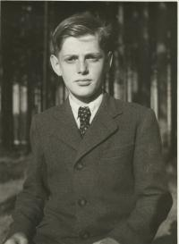 Zdeněk Rerych 1943