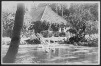 hájovna OBORA 1924
