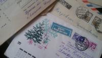 dopisy od partyzánů od roku 1963