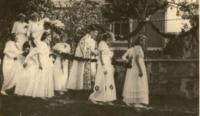 1947 - primiční mše svatá P. Vnislava I.
