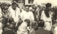 1947 - primiční mše svatá P. Vnislava V.